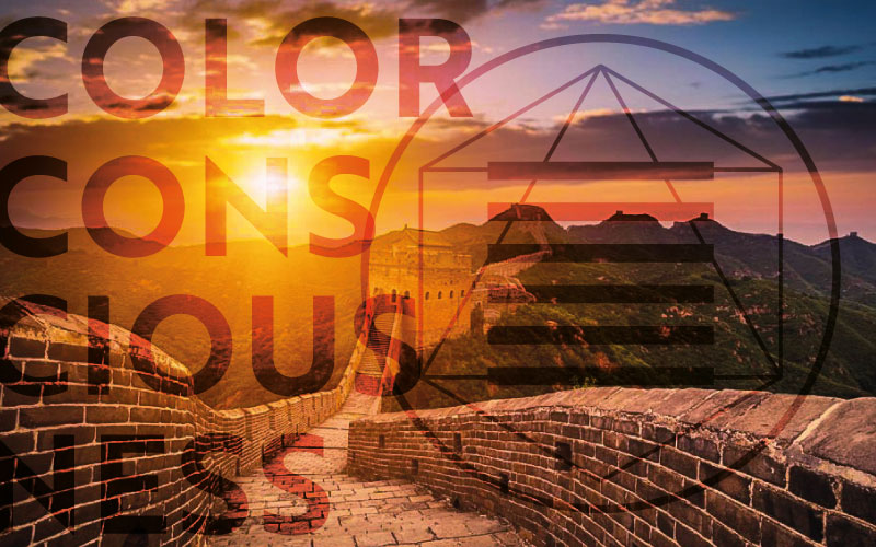Color Consciousness