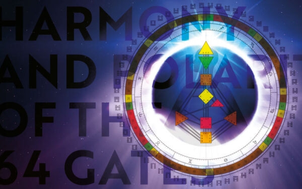 IHDS - Harmony and Polarity of the 64 Gates