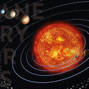 Planetary Forces