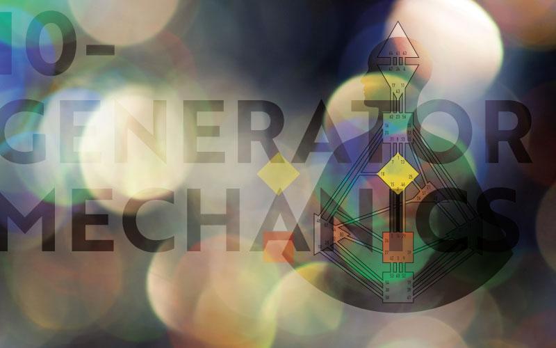 10 Generator Mechanics