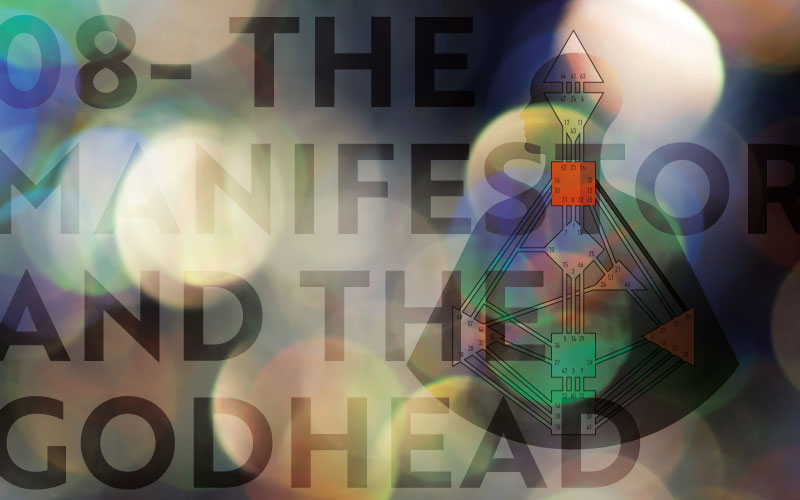 08 The Manifestor and the Godhead