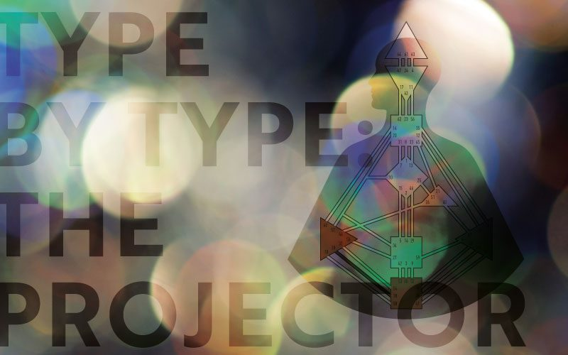 Type by Type: The Projector