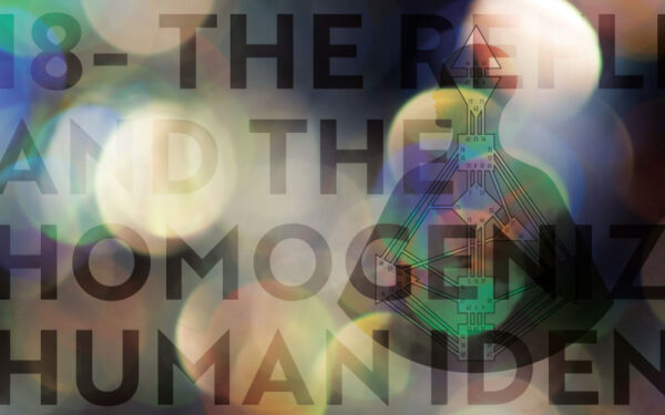 18 The Reflector and the Homogenization of Human Identity